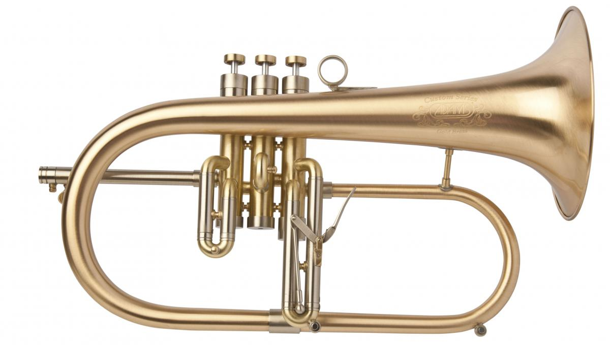 Bugle Sib Selected Series F2