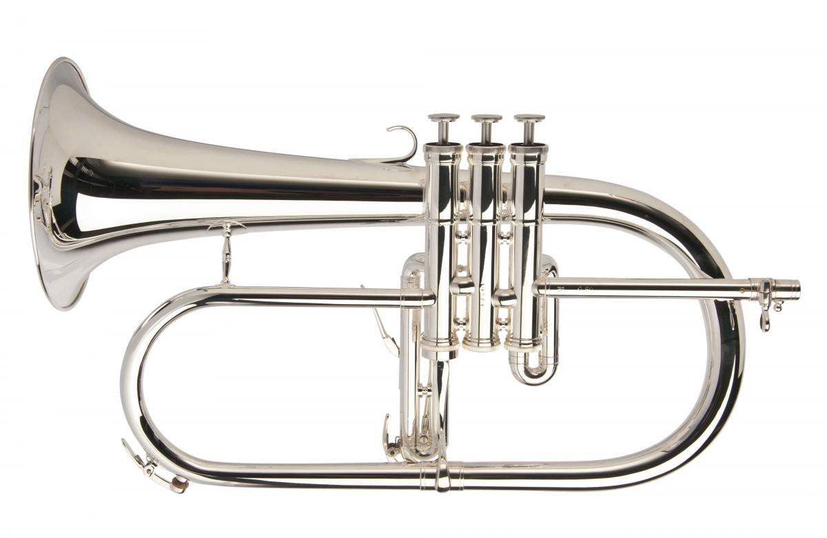 Bugle Sib Selected Series F3