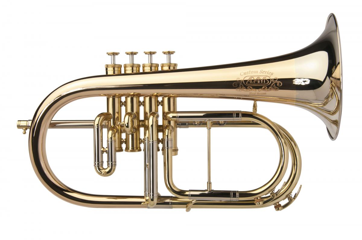 Bugle Sib Selected Series F4