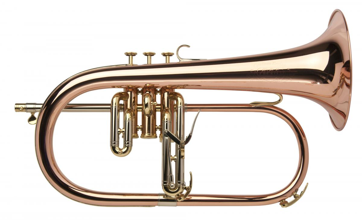 Bugle Sib Selected Series F5