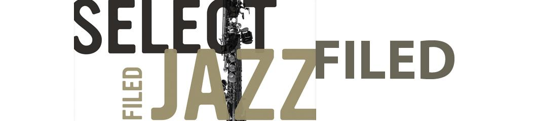 Anche sax ténor Select Jazz Filed