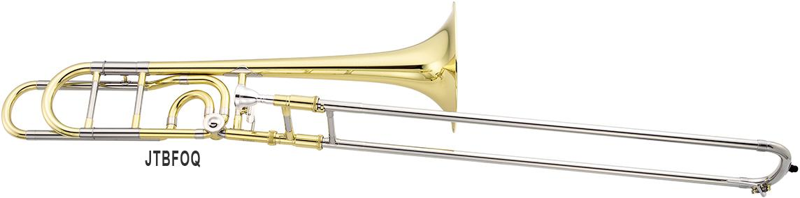 Trombone Sib/FA série 1100 perce large